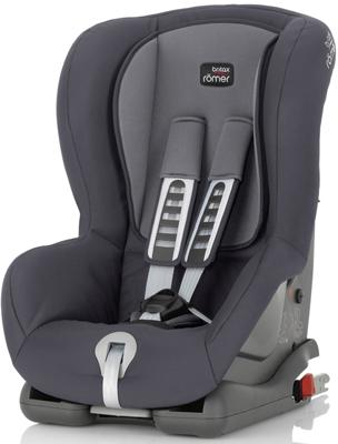 Автокресло Britax Roemer Duo Plus Storm Grey Trendline 2000025667 автокресло детское britax roemer baby safe2 i size storm grey trendline до 13 кг