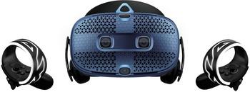 Фото - Система виртуальной реальности HTC Vive Cosmos dvd blu ray