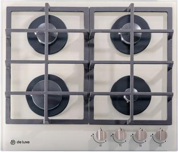 Встраиваемая газовая варочная панель DeLuxe GG4 750229F-068 фото
