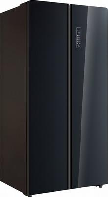 Холодильник Side by Side Korting KNFS 91797 GN