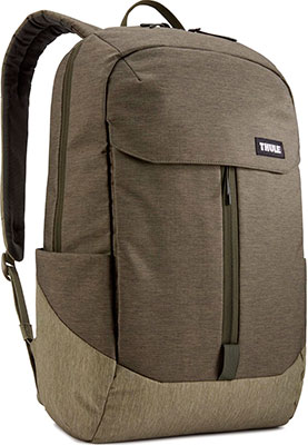 Рюкзак для города Thule Lithos 20л (TLBP-116 FOREST NIGHT/LICHEN)