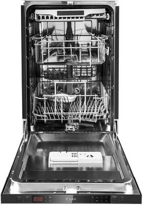 Полновстраиваемая посудомоечная машина LEX PM 4573