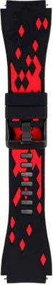 Ремешок для часов Samsung Galaxy Watch 46мм Spartak (GP-R765HIEEAIA)