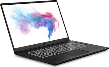 Ноутбук MSI MODERN 15 A10RB-015RU (9S7-155111-015) Серый