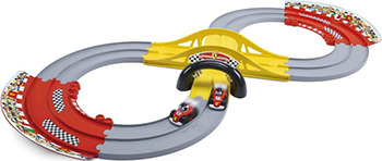 Трек игровой Chicco Ferrari Multiplay Race Track с 2х лет 00009690000000