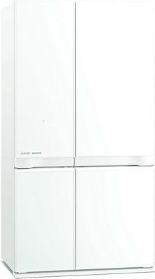 Многокамерный холодильник Mitsubishi Electric MR-LR78EN-GWH-R Белый цена
