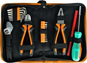 Набор инструмента для дома Sturm 1310-01-TS23 набор инструментов sturm 1310 01 ts132 132 шт