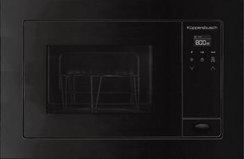 Встраиваемая микроволновая печь СВЧ Kuppersbusch