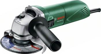 цена на Угловая шлифовальная машина (болгарка) Bosch PWS 650-125 06034110R0