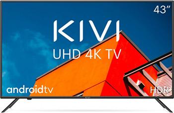 4K (UHD) телевизор KIVI 43U710KB