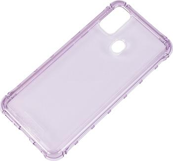 Чехол (клип-кейс) Samsung Galaxy M21 araree M cover пурпурный (GP-FPM215KDAER)