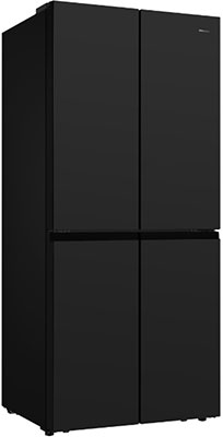 Многокамерный холодильник HISENSE RQ563N4GB1