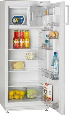 Однокамерный холодильник ATLANT МХ 2823-80