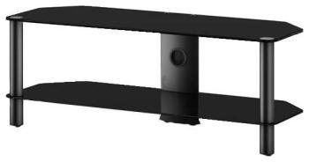 Фото - Подставка под телевизор Sonorous Neo 2110-B-BLK подставка под тарелку dal pozzo подставка под тарелку