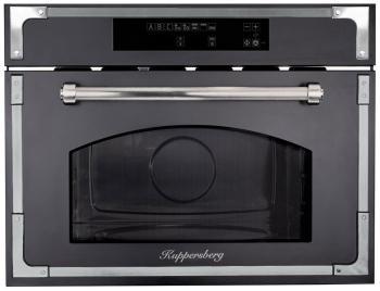 Встраиваемая микроволновая печь СВЧ Kuppersberg RMW 969 ANX