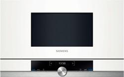 Встраиваемая микроволновая печь СВЧ Siemens BF 634 LG W1 цена 2017