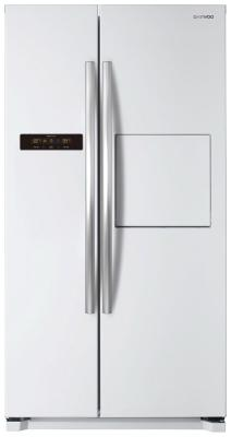 Холодильник Side by Side Daewoo FRNX 22 H5CW цена