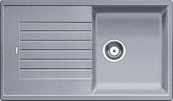 Кухонная мойка BLANCO ZIA 5 S алюметаллик