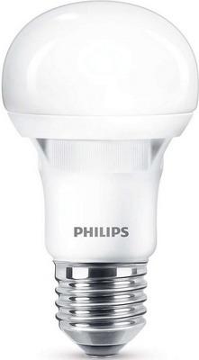 Лампа Philips ESS LEDBulb 7W E 27 6500 K 230 V A 60 светодиодная лампа philips ess ledbulb 5w e27 6500k 230v a60