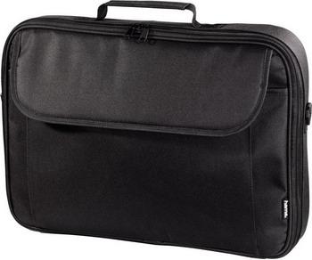 Сумка Hama 17.3 Sportsline Montego черный политекс (00101087) сумка для ноутбука hama sportsline montego 17 3