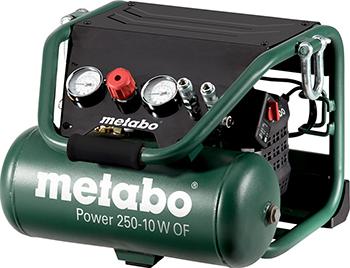 цена на Компрессор Metabo Power 250-10 W OF 601544000