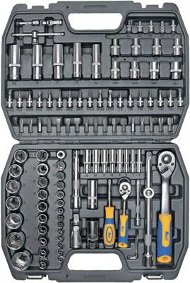 Набор инструментов разного назначения Kraft KT 700300 набор инструментов stinger w0405 26 предметов пластиковый кейс