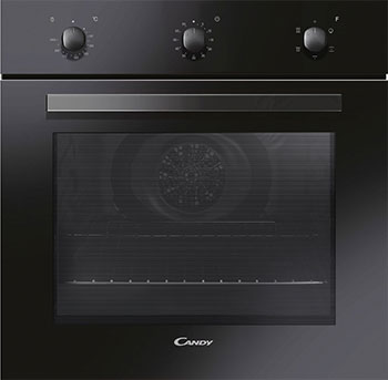 Встраиваемый электрический духовой шкаф Candy FCP 612 N цена и фото