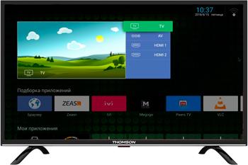 LED телевизор Thomson T 55 FSL 5130 шкатулки для украшений lc designs co ltd lcd 73716