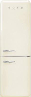 Двухкамерный холодильник Smeg FAB 32 RCR3 цены онлайн