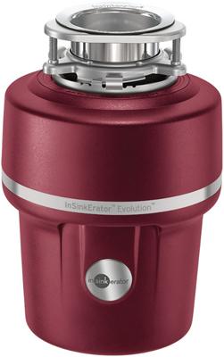 Измельчитель пищевых отходов InSinkErator SUPREME 100 измельчитель пищевых отходов insinkerator supreme 100