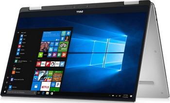 Ноутбук Dell XPS 13 (9365-4429) серебристый ультрабук dell xps 13 9365 13 3 1920x1080 intel core i5 8200y 256 gb 8gb intel hd graphics 615 серебристый windows 10 professional 9365 2516