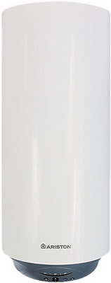 Водонагреватель накопительный Ariston PRO1 ECO INOX ABS PW 65 V SLIM водонагреватель накопительный ariston abs pro eco inox pw 65 v slim 65л 2 5квт белый