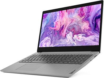Ноутбук Lenovo IdeaPad 3 15IIL05 (81WE007GRK)