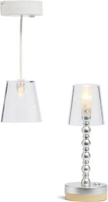 Освещение для домика Lundby Торшер и потолочная люстра