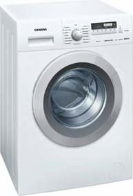 Стиральная машина Siemens WS 10 G 240 OE стиральная машина siemens ws 12 t 540 oe