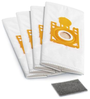 Набор пылесборники + фильтры Thomas 787252 SMART TOUCH цена и фото