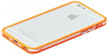 Бампер Promate Bump-i6 оранжевый