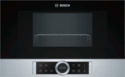 цена на Встраиваемая микроволновая печь СВЧ Bosch BEL 634 GS1