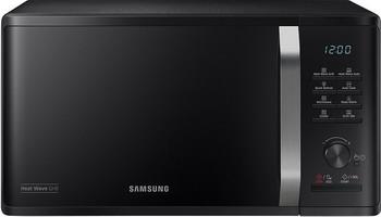 Микроволновая печь - СВЧ Samsung MG 23 K 3575 AK бра jupiter arkada 1160 ak k