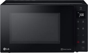 лучшая цена Микроволновая печь - СВЧ LG MW 23 R 35 GIB
