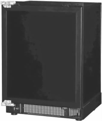Встраиваемый винный шкаф Eurocave COMPACT S.059 T TD