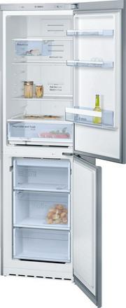 Двухкамерный холодильник Bosch KGN 39 VP 15 R цены