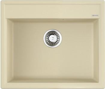 Кухонная мойка Omoikiri Daisen 60-BE Artgranit/ваниль (4993616) недорого