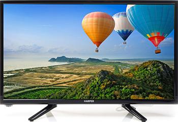 Фото - LED телевизор Harper 22 F 470 T led телевизор harper 32 r 470 t
