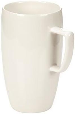 Чашка для кофе латте Tescoma CREMA 387136 чашка для капучино tescoma crema с блюдцем 387124