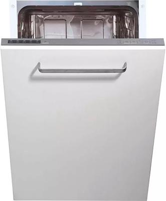 Полновстраиваемая посудомоечная машина Teka