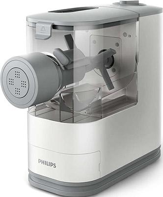 Паста-машина Philips HR 2332/12 hr 12 7 2 page 8