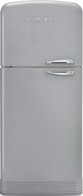 Двухкамерный холодильник Smeg FAB 50 LSV двухкамерный холодильник smeg fab 32 rven1