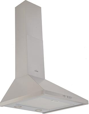 Вытяжка ELIKOR Вента 50Н-430-К3Д КВ II М-430-50-314 нерж