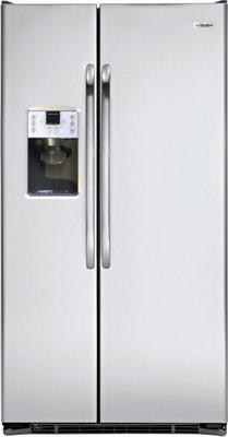 Холодильник Side by Side Iomabe